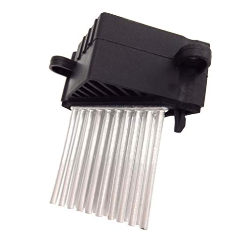 64116923204 64116929486 Heater Blower Fan Motor Final Stage Resistor Replacement for B MW E39 E53 E83 E46 E36 325 328 M3 fsr