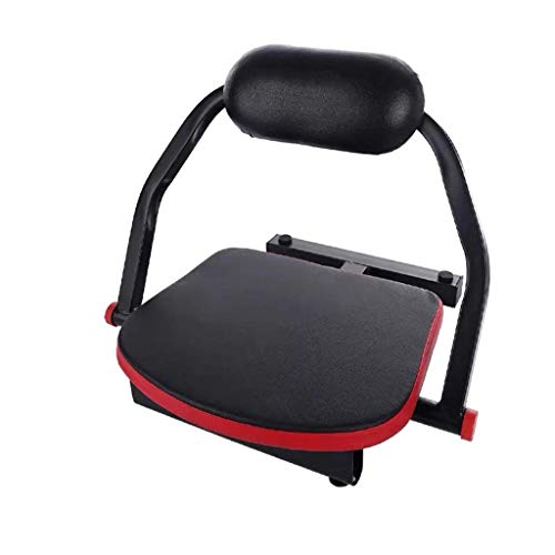 Buikspier Sit-up apparatuur Oefening Kernsterkte Training voor thuisgymnastiek Gewichtsverlies Multifunctioneel opklapbaar sit-up board