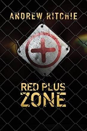[Red Plus Zone] (By (author)  Andrew Ritchie) [published: January, 2015]