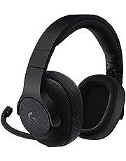 Logitech G433 Gaming Kablolu Kulaklık