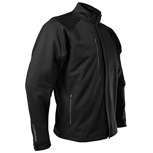 Lowest Prices! Sun Mountain 2018 Weathershield Jacket - Black (XL)