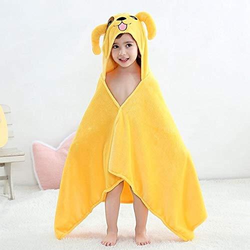 Kinder Poncho Handtücher Tier Cartoon Kinder Bademantel Baumwolle Robe Baby Mädchen...