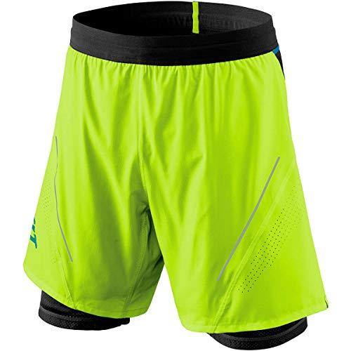 Dynafit Alpine Pro M 2/1 Shorts - Pantalón Corto Hombre