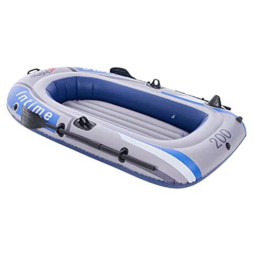 Xuanshengjia Kayak hinchable para 2-3 personas, kayak...
