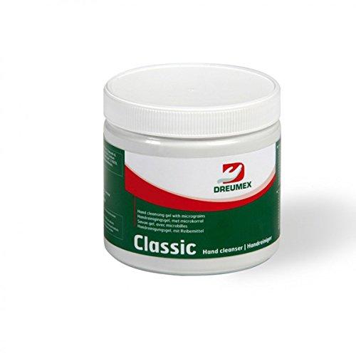 Dreumex zeep Klassiek rood 600 ml