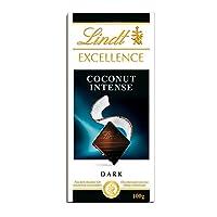 リンツ(Lindt) タブレットチョコレート エクセレンス・ココナッツダーク
