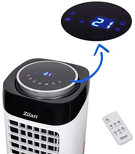 3in1 Air Cooler – Mobile Klimaanlage mit 7 Liter Kapazität Bild 5*