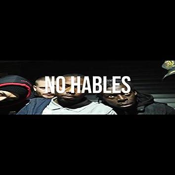No Hables