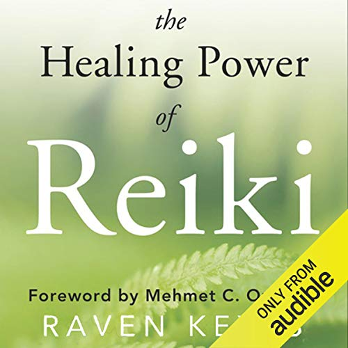 The Healing Power of Reiki  By  cover art