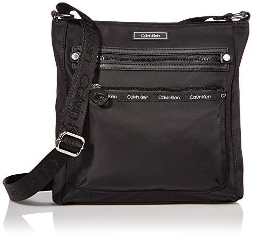Strap Drop: N inches; Pockets: 4 slip, 2 zip, 3 exterior