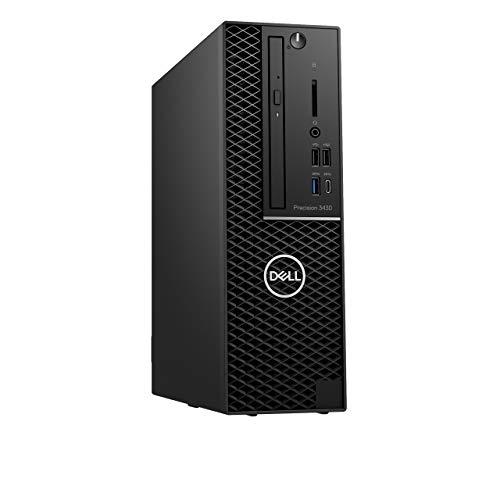 Dell Precision 3430 3 GHz 8a Intel® Core? i5 i5-8500 Schwarz SFF Arbeitsstation