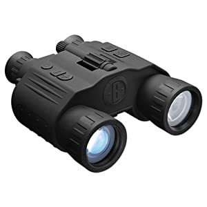 Bushnell Equinox Z Night Vision Monocular