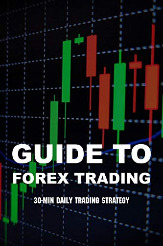 Guide To Forex Trading: 30-Min Daily Trading Strategy: Forex Trading Profit Per Day (English Edition)