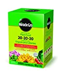 Miracle-Gro 680g 20-20-20 Plant Food