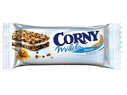 Corny Milch Classic Müsliriegel, 100 Riegel à 30 g
