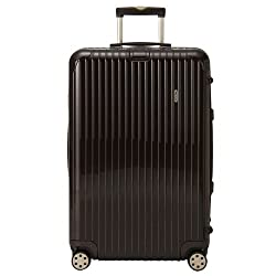無印良品スーツケース四輪キャリーケース美品キャリーバッグ☆MUJIブラウン廃