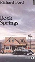 Rock Springs (French Edition)