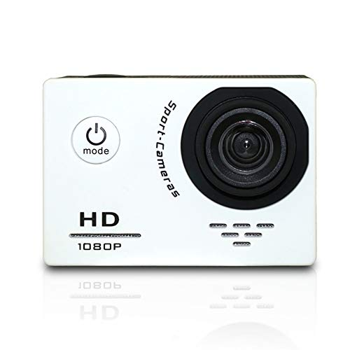 Sport DV, 1080P Sports Camera Waterdichte Onderwater Camera Buiten draadloze transmissiecamera Eenvoudige Bediening