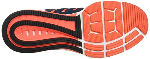 Nike Air Zoom Vomero 11, Chaussures de Running Compétition homme, Bleu (Squadron Blue/Blue...