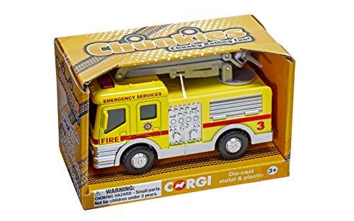 Corgi CH033 Chunkies luchthaven Brandkraan Snorkel Verenigd Koninkrijk