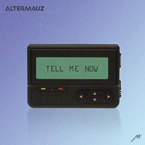 Altermauz feat. Liz Fohl