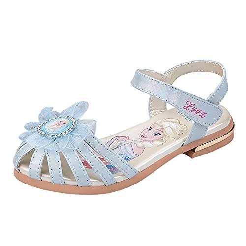 Monissy Fille Princesse Chaussures Eté Enfant Sandales...