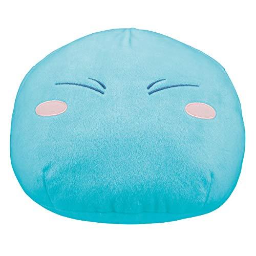 Banpresto That Time I Got Reincarnated as a Slime Big Plush~RIMURU~, Multiple Colors, 10 inches (BP16783)