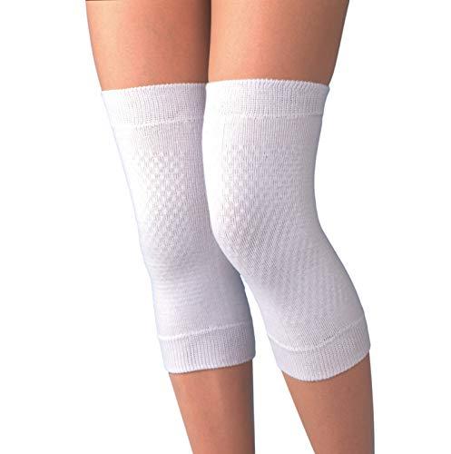 トルマリンサポーター 膝(ひざ)用 2枚組 M-L