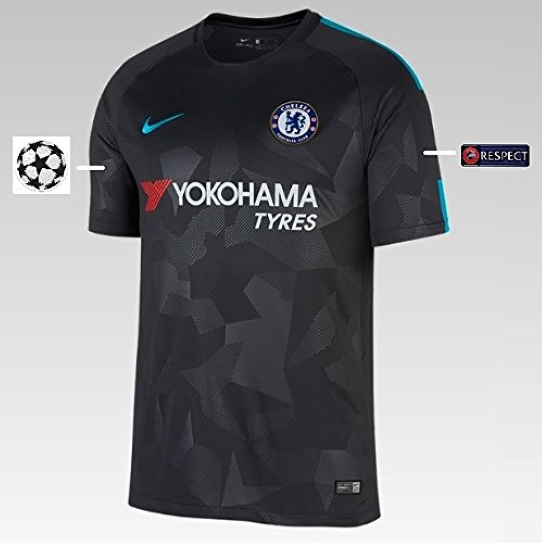Group UCL Third 2017 2018 Chelsea FC Herren Trikot Nike
