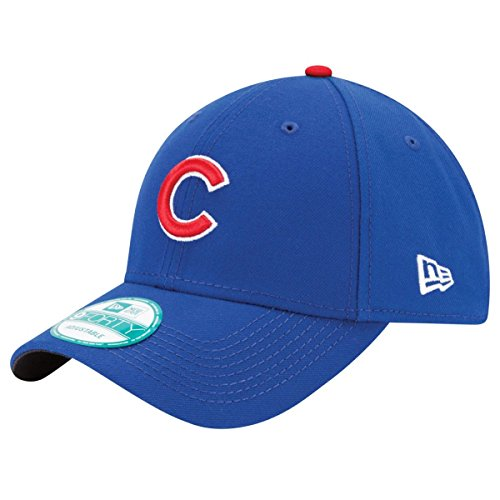 New Era 9Forty Cap - MLB League Chicago Cubs royal