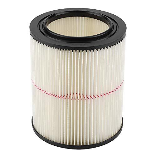 Hakeeta 1Pack Stofzuiger Air Cartridge Vervangende Filter voor Winkel Vac 17816 9-17816