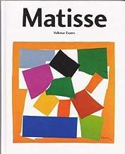 Henri Matisse 1869-1954 : Master of Color