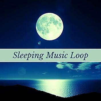 Sleeping Music Loop – Loop for Sleeping, Loopable White Noise & Music
