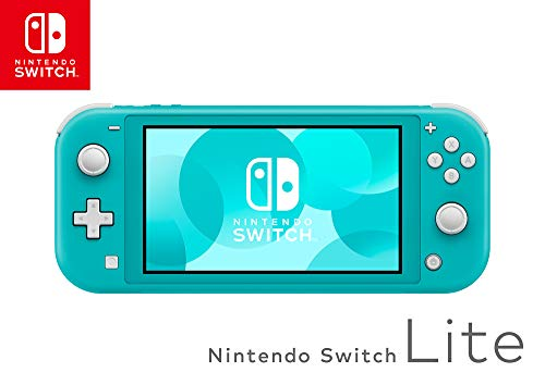 Console Nintendo Switch Lite - Turquoise - 1