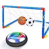 Redify Kids Toys Hover Soccer Ball with Goal Set Gift Boys...