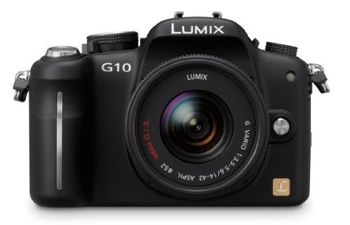 Systemkamera Panasonic Lumix DMC-G1 G1 Body Gehäuse Digitalkamera Systemkamera
