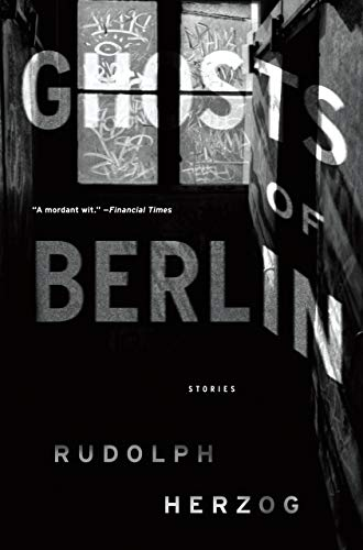 a ghost story berlin