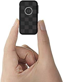 ZGYQGOO Mini receptor de audio para coche 5.0, receptor Bluetooth, conexión multipunto, jack de 3,5 mm, manos libres, kit de auto, receptor de música estéreo, adaptador de audio para el hogar