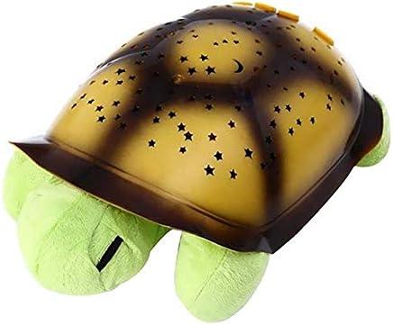 ForLife Starlight Turtle Projector Night Light - Multi Color