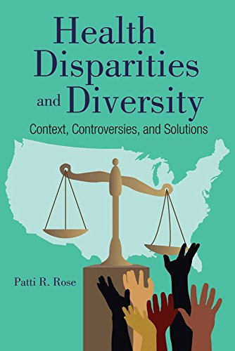 Health Disparities, Diversity, and Inclusion: Context, Controversies, and Solutions