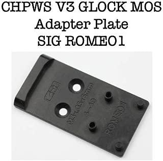 Best sig romeo 1 glock mos Reviews