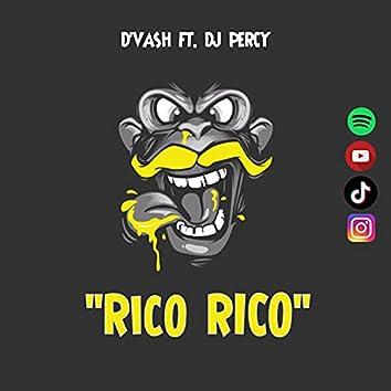 Rico Rico [Guaracha Remix] (Guaracha Remix)
