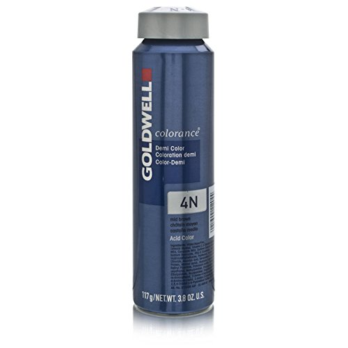 Goldwell colorance acid color 4N Dose 120ml