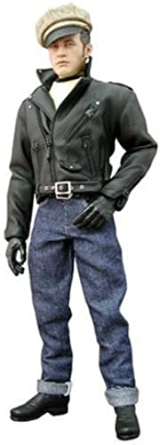 Sideshow Collectibles Hot Toys 12 Inch Figure Marlon Brando (japan import)
