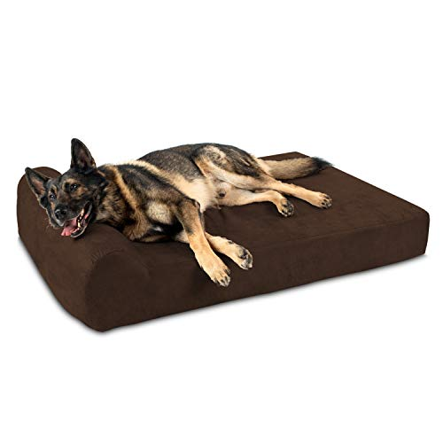 "Big Barker 7"" Pillow Top Orthopedic Dog Bed"