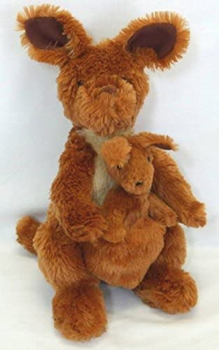 Kangaroo and   Joey Collectible Plush by Kohl's voiturees