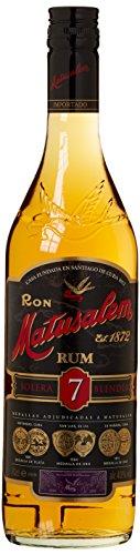 Ron Matusalem Clasico Solera 7 Rum Dominikanische Republik (1 x 0.7 l)