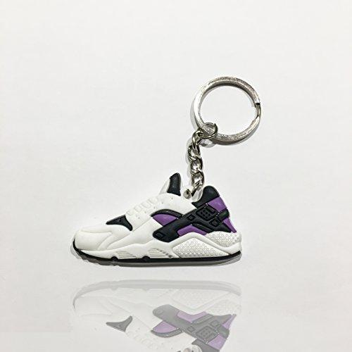 ProProCo Sneaker Schlüsselanhänger Huarache Air Huarache Air Max Schlüsselanhänger Fashion für Sneakerheads,hypebeasts und alle Keyholder Huaraches