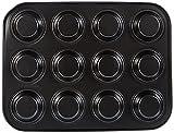 Zoom IMG-1 axentia teglia da forno antiaderente