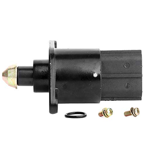 FINDAUTO 2H1095 Idle Air Control Valve idle speed control valve fit for 2000 2001 for Dodge Dakota/Durango, 2002 2003 for Dodge Ram 1500, 1999-2001 for Jeep Grand Cherokee, 2002 2003 for Jeep Liberty